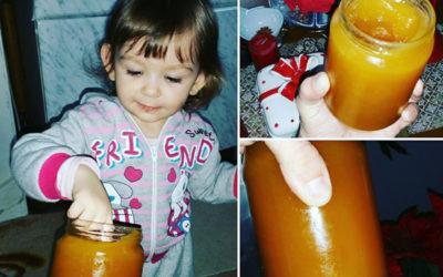 Што е тоа кристализиран мед или во народот познат како шеќердисан мед?